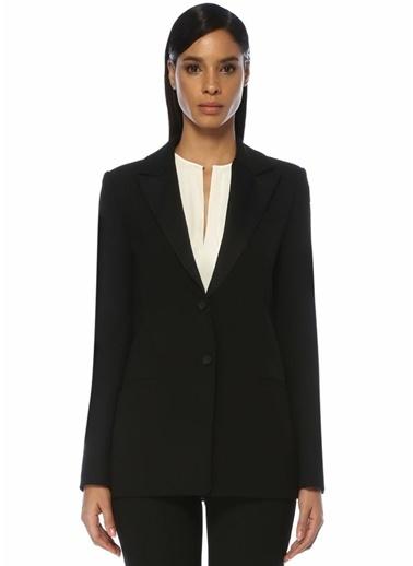 Victoria Victoria Beckham Ceket Siyah